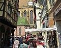 COLMAR Tourisme en Alsace FRANCE - panoramio.jpg