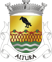 Escudo de Altura (Castro Marim)