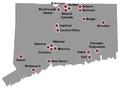 CT - DOC Facilities Map.png