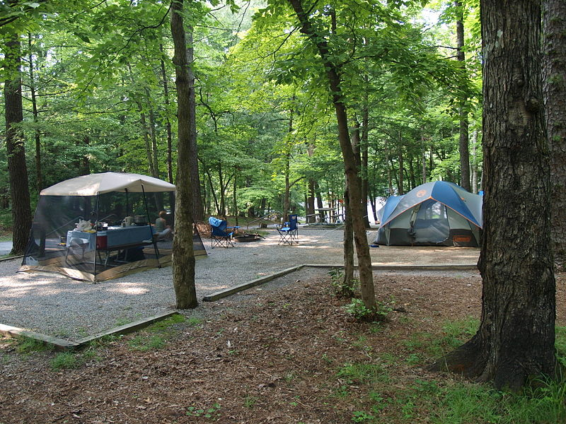 Rv Campgrounds Near Myrtle Beach Sc