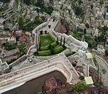 Cairo Castle GardenTaiz,Yemen.jpg