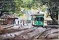 Calcutta Tram - Ode to the 1990s Calcutta - a true Calcutta Nostalgia.jpg