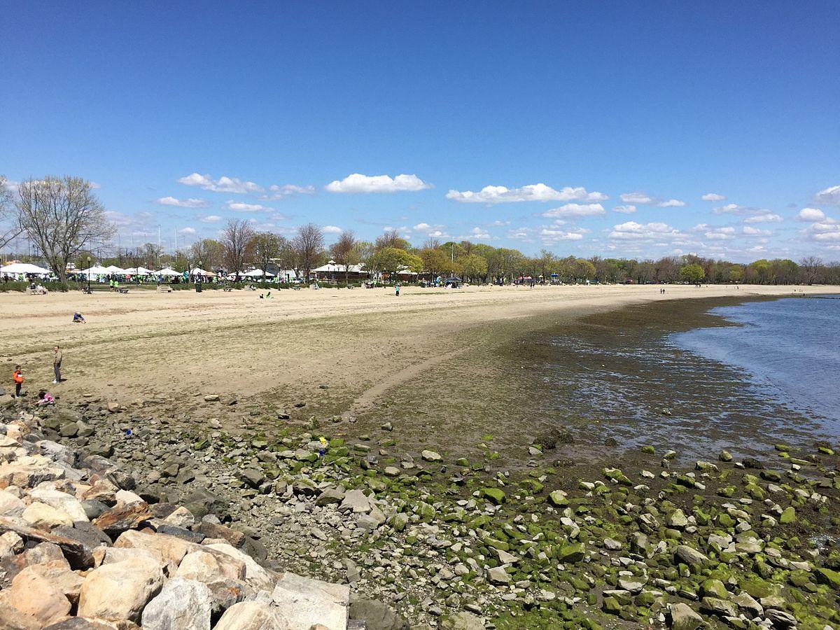 Public Access Beaches In Charleston Sc