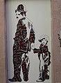 Camara de Lobos cans recycled to portraits - Charlie Chaplin (38043206816).jpg