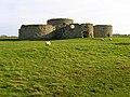 Camber Castle - geograph.org.uk - 361152.jpg