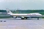 "Cameroon Airlines Boeing 747-2H7BM TJ-CAB ""Mount Cameroun"" (22445819030).jpg"