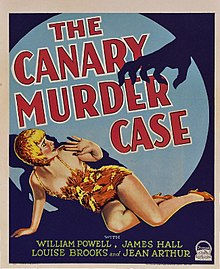 Canary Murder Case poster.jpg