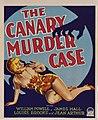 Canary Murder Case poster.jpg