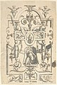 Candelabra Grotesque with a Female Figure in a Niche and Two Sphinxes MET DP804966.jpg