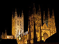 Canterbury Cathedral night (4901962967).jpg