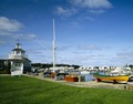 Cape Cod marina, Massachusetts LCCN2011630236.tif