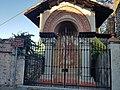 Cappella di S. Michele Arcangelo detta del Diavolo, Mazzè, Piemonte, Italia.jpg