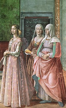 Tornabuoni - Wikipedia