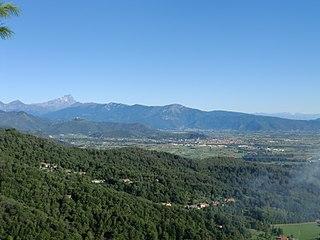 Valle Grana