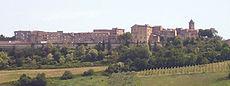 Carassai – Panorama