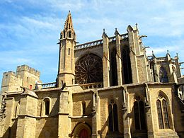 Hotels In Carcabonne Medieval City