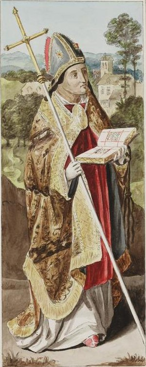 John Kemp - Image: Cardinal John Kemp