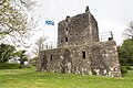 Cardoness Castle - general view from E.jpg