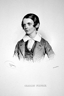 Carl Filtsch child prodigy, student of Chopin