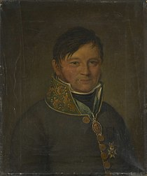 Carl Frederik Vogt - Portrett av Johan Collett - 1815-1820 - Oslo Museum - OB.00816.jpg