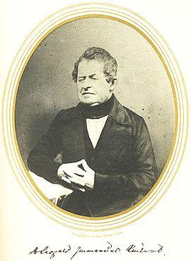 Leopold Immanuel Rückert