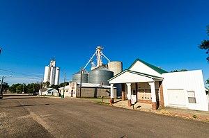 Carleton, Nebraska - Image: Carleton, NE