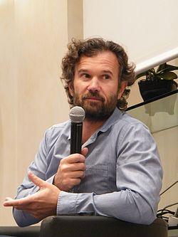 Carlo Cracco by Giovanna Ortugno - International Journalism Festival 2014 1.jpg