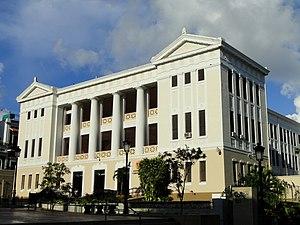 Carlos Albizu University - Albizu University, San Juan Campus