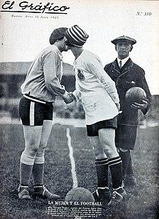 Florrie Redford English footballer and nurse