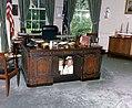 Caroline Kennedy Kerry Kennedy Resolute Desk b (cropped).jpg
