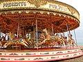 Carousel - geograph.org.uk - 879828.jpg