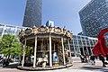 Carousel in La Défense (38274661814).jpg