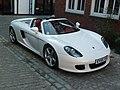 Carrera GT white (6563841105).jpg