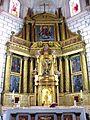 Carrión de los Condes - Iglesia de San Andrés 14.JPG