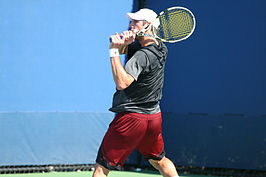 Carsten Ball at the 2010 US Open 01.jpg