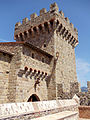 Castello di Amorosa Winery, Napa Valley, California, USA (8442375693).jpg