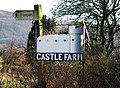Castle Farm Sign - geograph.org.uk - 689445.jpg