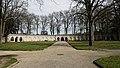 Catacomb columbarium City of London Cemetery Newham London England 1.jpg
