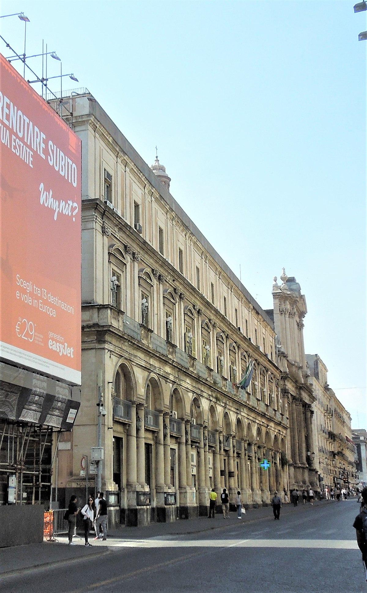 Raccolta Ferro Vecchio Catania provincia di catania - wikipedia