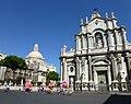 Catania - Cattedrale metropolitana di Sant'Agata - panoramio (1).jpg