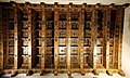 Catedral Tarragona sagristia-artesonat 0002.jpg