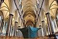 Catedral de Salisbury - Font.JPG