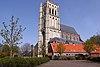 foto van Grote of Sint-Catharijnekerk