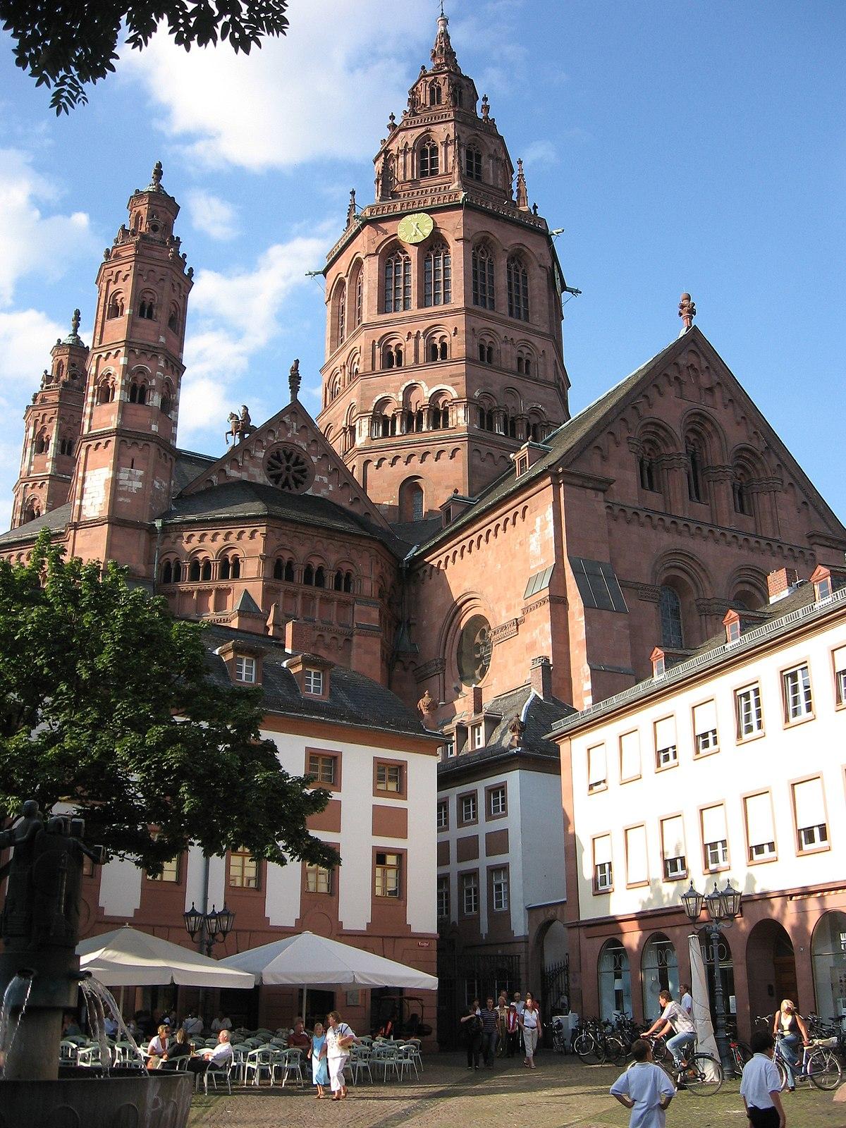 Kaiserslautern Mainz