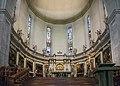 Cathedral (Vicenza) - Interior - Choir.jpg