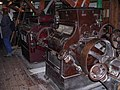 Caudwell's Mill - Rolling Machinery - geograph.org.uk - 355458.jpg
