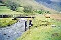 Cautley Holme Beck footbridge - geograph.org.uk - 1620782.jpg