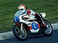 Cecotto, Johnny auf Yamaha 1976-08-28.jpg