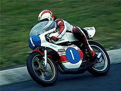 Johnny Cecotto (1976)