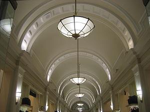 Light fixture - Ceiling light fixtures